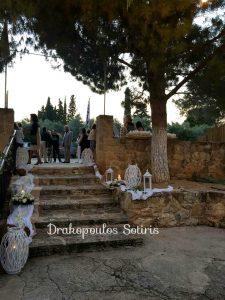 Γάμος στη Παλαιο Παναγιά (Κάντζα)